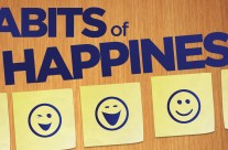 Habits of Happiness